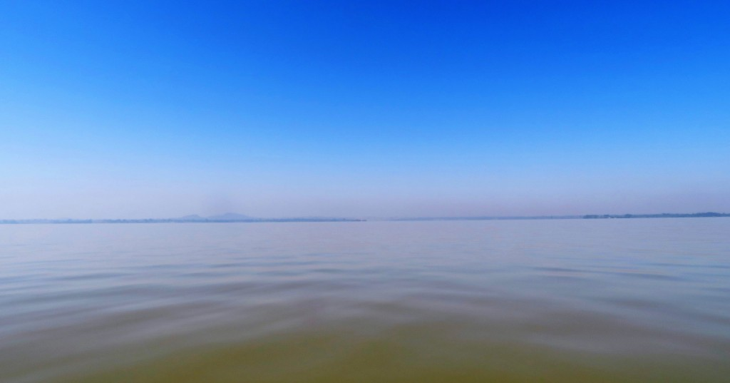 Lake Tana, Ethiopia's biggest lake