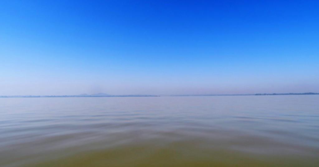 Lake Tana, Ethiopia's biggest lake